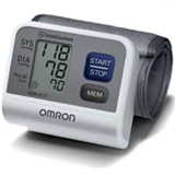 OMRON BASIC WRIST MODEL
