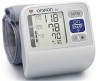 OMRON ADVANCED WRIST MODEL